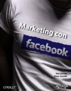 marketing con facebook-dan zarella-alison zarella-9788441529519