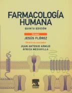 farmacologia humana (5ª ed)-jesus florez-9788445818619