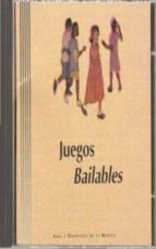 juegos bailables (cd audio)-9788446012719