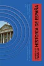 materiales para la historia de españa-maria carmen garcia gomez-javier ordaz romay-9788446019619
