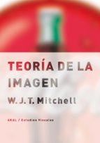 teoria de la imagen w.j.t. mitchell 9788446025719