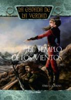 el templo de los vientos: la espada de la verdad (vol. 8)-terry goodkind-9788448032319
