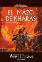 el mazo de kharas-margaret weis-tracy hickman-9788448036119