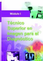TECNICO SUPERIOR EN IMAGEN PARA EL DIAGNOSTICO