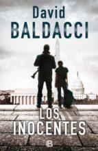 los inocentes (saga will robbie 1) david baldacci 9788466655019