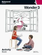 wonder 3 activity + ab cd-9788466812719