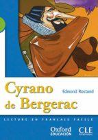 cyrano de bergerac (2º eso) edmond rostand 9788467322019