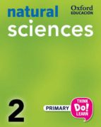 think natural science 2º primaria la pk ed 2015 9788467392319