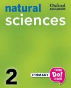think natural science 2º primaria la pk ed 2015-9788467392319
