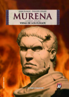murena nº 7-jean dufaux-philippe delaby-9788467491319