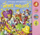 sonidos navideños. los reyes magos-9788467710519