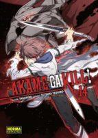 akame ga kill! 14 tetsuya tashiro 9788467928419