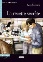 la recette secrète. livre + cd 9788468217819