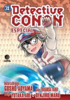 detective conan: especial nº 31-9788468474519