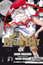 billy bat nº9 naoki urasawa takashi nagasaki 9788468476919