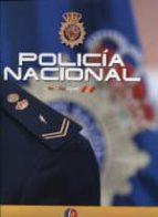policia nacional-antonio gonzalez clavero-9788469722619