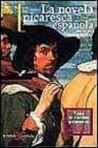 la novela picaresca española-9788470398919