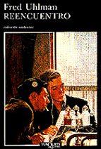 reencuentro (4ª ed.) fred uhlman 9788472232419