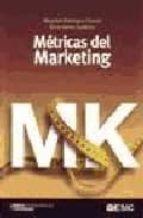 metricas del marketing-alejandro dominguez doncel-9788473565219