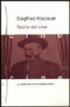 teoria del cine la redencion de la realidad fisica-siegfried kracauer-9788475095219