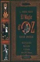 el magic d oz-l. frank baum-9788475969619