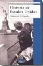 historia de los estados unidos-carmen de la guardia herrero-9788477372219