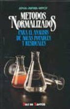 metodos normalizados para analisis de aguas potables y residuales lenore clesceri 9788479780319