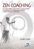 zen coaching javier carril 9788479788919