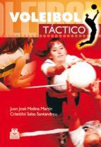 voleibol tactico-c. salas i santandreu-9788480199919