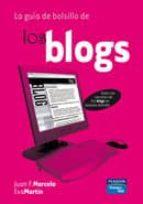la guia de bolsillo de los blogs-juan f. marcelo-eva martin-9788483223819