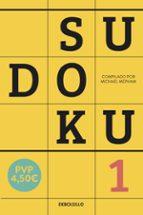sudoku-michael mepham-9788483460719
