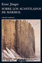 sobre los acantilados de marmol ernst junger 9788483830819