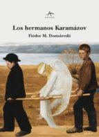 los hermanos karamázov (ebook)-fiodor dostoievski-9788484289319