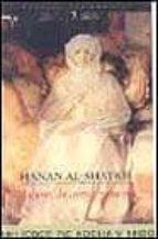 mujeres de arena y mirra-hanan al-shaykh-9788484539919