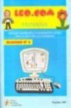 leo.com, nº 8: lecturas comprensivas y composicion escrita para l atencion a la diversidad-prado diaz del castillo hernandez-ana maria garcia bueno-9788484919919