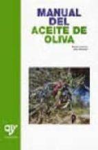 manual del aceite de oliva ramon aparicio john harwood 9788489922419