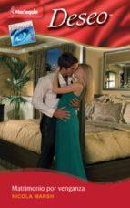 matrimonio por venganza (ebook)-nicola marsh-9788490007419