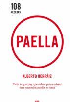paella alberto herraiz 9788490065419