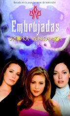 embrujadas 8 - oscura venganza (ebook)-diana g. gallagher-9788490184219