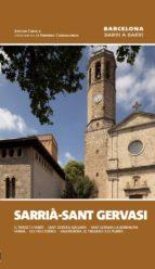 sarria - sant gervasi-antoni capilla-9788490340219