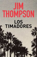 los timadores jim thompson 9788490569719