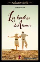 los hombres de atenea (ebook)-vanessa arrabal-9788490698419