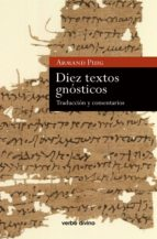 díez textos gnósticos (ebook)-armand puig-9788490733219