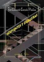 El libro de Serpientes y escaleras autor JOSE CLEMENTE CARREÑO MEDINA DOC!