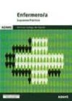 ENFERMERO/A SERVIZO GALEGO DE SAÚDE