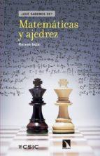 matematicas y ajedrez razvan gabriel iagar 9788490973219