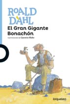 el gran gigante bonachón roald dahl 9788491221319