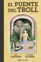 el puente del troll neil gaiman colleen doran 9788491469919