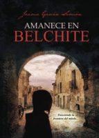 amanece en belchite (ebook)-jaime garcia simon-9788491834519