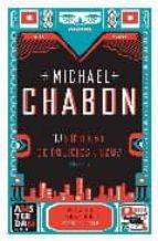 el sindicat de policies jueus michael chabon 9788492406319